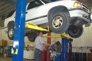 Truck Transmission Repair & Service in Union,  NJ
